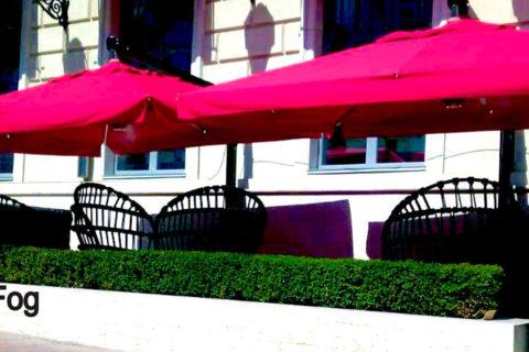 Hotel de Paris r 1